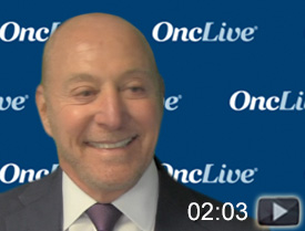 Dr. Natale on the Utility of PD-L1 and TMB in Lung Cancer