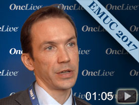 Dr. Necchi on Impact of PD-1 Inhibition in Bladder Cancer