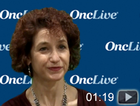Dr. Noy on the Rationale to Evaluate Devimistat in Burkitt Lymphoma