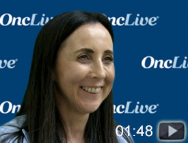 Dr. Oaknin on the Rationale for the GARNET Trial in Endometrial Cancer