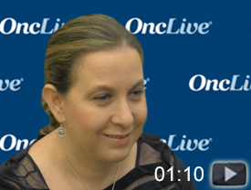 Dr. Ocean Discusses the Use of ctDNA in Pancreatic Cancer