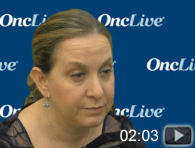 Dr. Ocean on Efforts to Improve Early Detection in Pancreatic Cancer