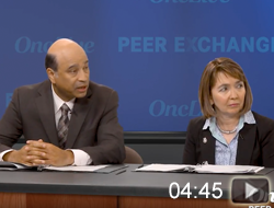 CDK4/6 Inhibitors for HR+ Metastatic Breast Cancer