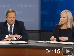 Choosing Therapy for HR+ Metastatic Breast Cancer