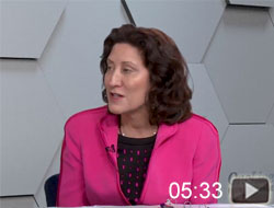 Treating gBRCA1/2-Mutated HR+ Breast Cancer
