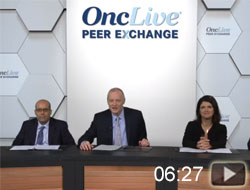 Updates in Screening Guidelines for CRC