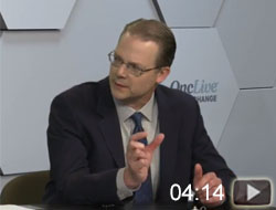 Second-Line PFS With Combination Biologics in mCRC