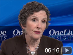 Considering CDK4/6 Inhibitors in Advanced Breast Cancer