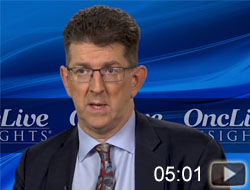 HR+ Breast Cancer: CDK4/6 Inhibitors & Sites of Metastasis