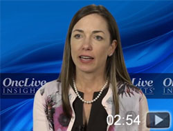 Next-Generation Sequencing in HR+ Metastatic Breast Cancer