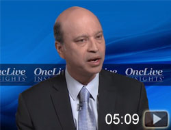 Future Management of HR+ Metastatic Breast Cancer