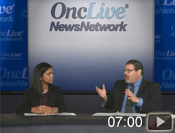 Actual Use of Pembrolizumab and Chemotherapy in NSCLC