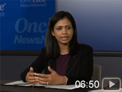 IMPower150: Implications for the Treatment of NSCLC