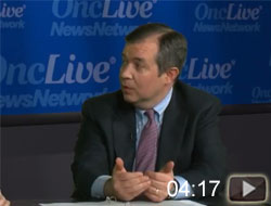 Important Data in the Squamous NSCLC Population