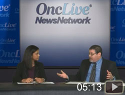 Impact of Data on the Real-Life Treatment of NSCLC