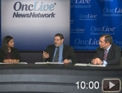 Optimizing Immunotherapy in the NSCLC Treatment Paradigm