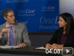 Using Immunotherapy Beyond Progression in NSCLC