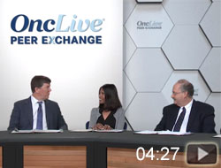 Evaluating MRD's Role in Multiple Myeloma
