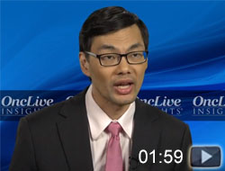 Nivolumab and Ipilimumab in mRCC