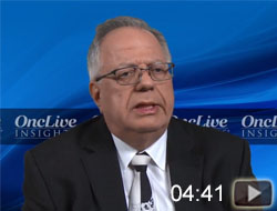 Making Decisions for Second-Line Therapy in mRCC
