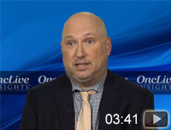 Lenvatinib and Everolimus in Relapsed/Refractory mRCC