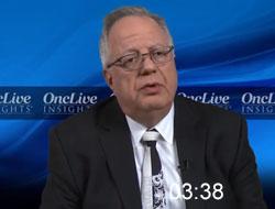 Managing Patients on Lenvatinib/Everolimus in mRCC