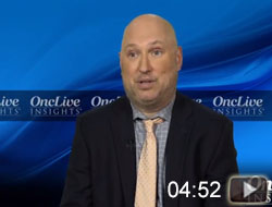 Emerging TKI/I-O Options in mRCC