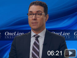 Targeted TKIs Used for Treatment of ALK-Positive NSCLC