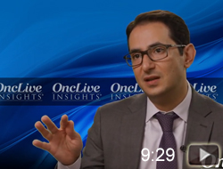 Trials and Treatment in Advanced Melanoma