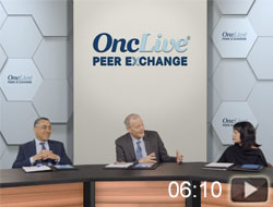 Immunotherapy in CRC