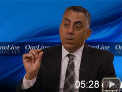 Changing Realities in Treating mCRC