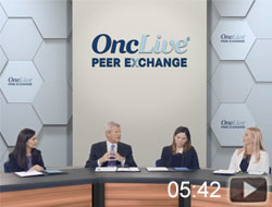 Antiangiogenic Therapy in Advanced NSCLC