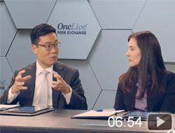TMB and Immunotherapy in Advanced NSCLC