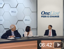 Trial Data in Newly Diagnosed Transplant-Eligible Myeloma