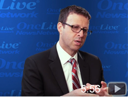Key Takeaway 2: Initial Systemic Therapy in HCC