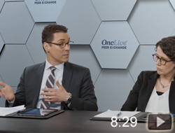 Managing CNS Disease in ALK-Rearranged NSCLC