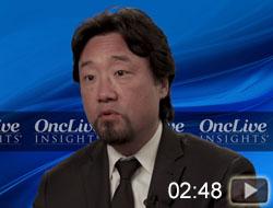 Larotrectinib: The First FDA-Approved TRK Inhibitor
