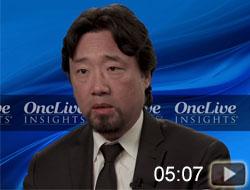 Larotrectinib for NTRK Fusions: Patient Selection