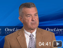 Treating Pediatric Patients With TRK Inhibitors