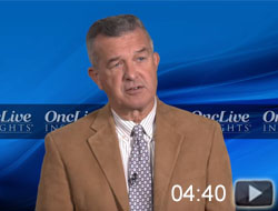 TRK Inhibition in CNS Tumors or Metastases