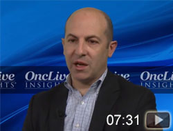 Treatment Options in Refractory mCRC