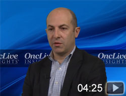Sequencing of Therapy in Refractory mCRC