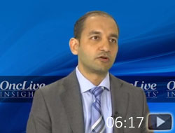 The Search for Targetable Alterations in Pancreatic Cancer