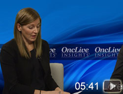 Educating Patients With Pancreatic Cancer on Adverse Events