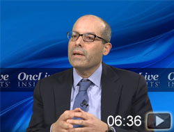 Management of R/R mCRC: Sequencing for Later-Line Therapies