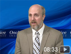 Relapsed/Refractory mCRC: Immunotherapy in MSI-High Tumors