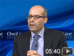 Role of Immunotherapy in Microsatellite-Stable R/R mCRC