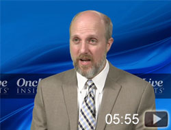 Future Directions for Later-Line Therapy in R/R mCRC