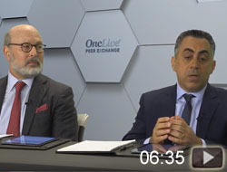 EGFR Therapy in Left-Sided CRC