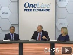 Maintenance Strategies for Patients With mCRC